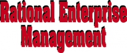 Rational Enterprise Management (REM)